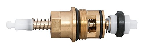 GROHE 47601000 3-Way Diverter Valve and Trim, No Finish by GROHE