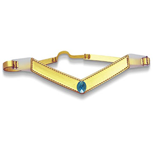 Sailor Moon Mercury Tiara Costume (Sailor Moon Costume Accessories)