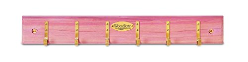 Woodlore Belt Rack ()
