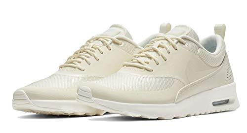 Max Multicolore Donna Ivoire voile Nike Air Wmns Sneaker aluminium 112 Thea pâle YxqwqEUXHa