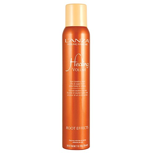 Lanza Healing Volume Root Effects Styling Foam 7.1