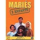 Mariés deux enfants : Saison 1, Episodes 1 à 9 / volume 6