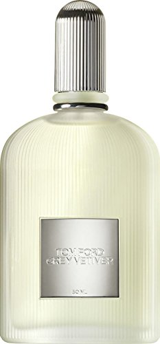 Tomd Grey Vetiver by