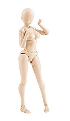 Peach/Pale Orange Body Chan Yabuki Kentaro Figure [Bandai] review