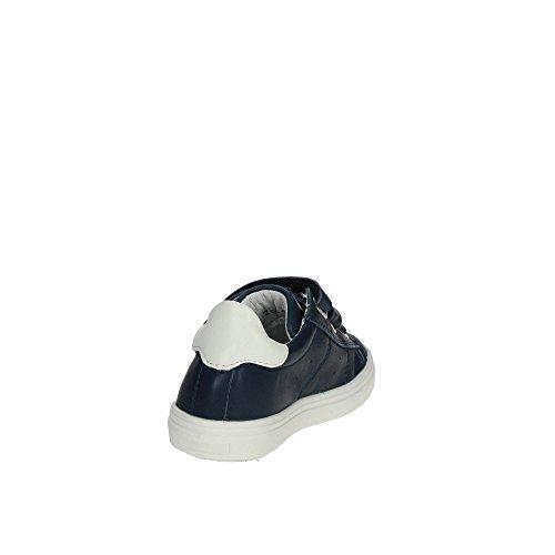 Ciao Bimbi 2631.03 Zapatillas de Deporte Bajas Boy Azul