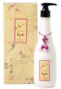 Get Fresh Memories of Kyoto Black Currant Plum Body Lotion - 12 fl. oz. by Get (Get Fresh Body Spray)