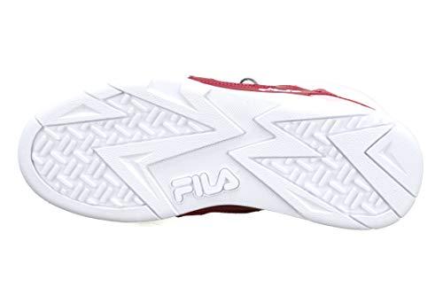 Fila 10104526qw Cb de Chaussures Mid Wmn Cage sport Monument rqrXafx