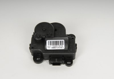 (ACDelco 15-74122 GM Original Equipment HVAC Door Actuator)