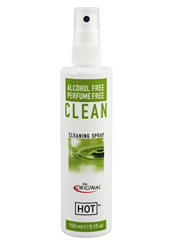 HOT Clean alcohol free, 150 ml