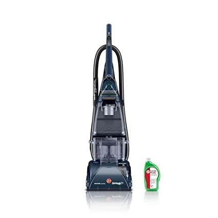 Amazon com: Hoover SteamVac With CleanSurge Carpet Cleaner