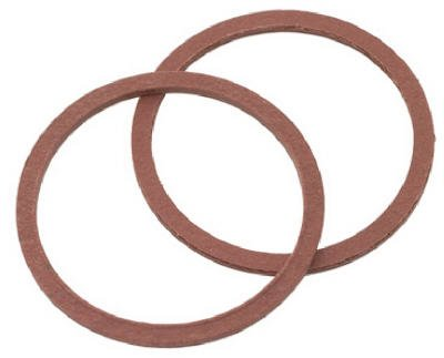 2PK 1x.88x.04 Gasket (Pack of 5) by BrassCraft