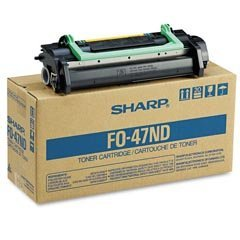 Sharp Fo-4700/toner/developerfo47nd