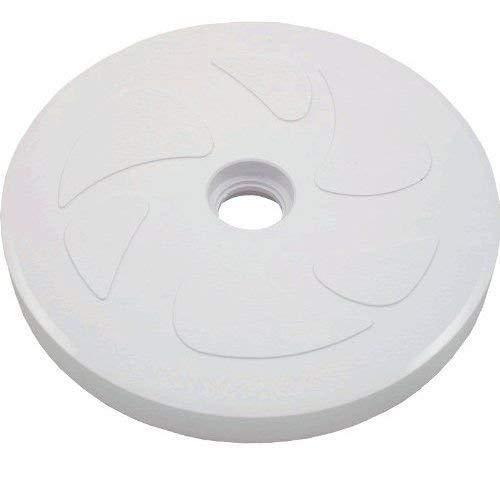 Polaris 180 280 Swimming Pool Cleaner Large Wheel, White Replacement Part C6 C-6