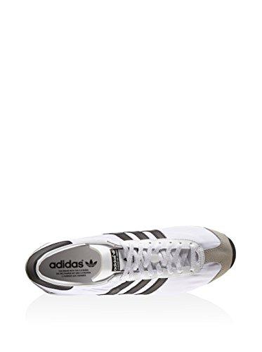 adidas Country Og - Zapatillas Hombre Blanco / Negro / Gris