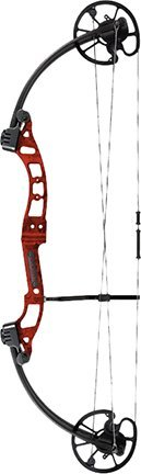 - Cajun Sucker Punch Bowfishing Bow Only with Interchangeable Draw Modules, Adjustable Draw Length, and Blister Buster Finger Pads
