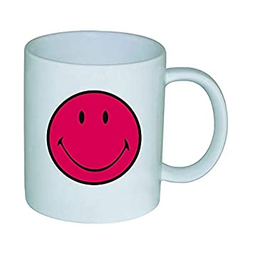 Zak 6662 Grenadineblanc Designs Smiley Mug 35 1590 Cl PwOkXN8nZ0