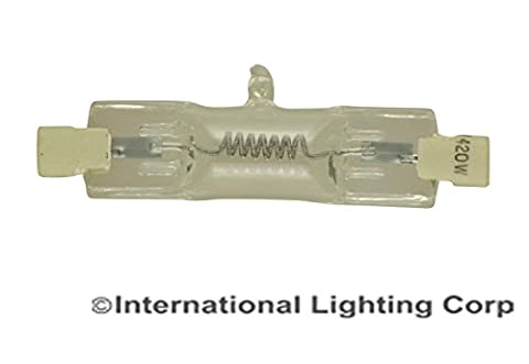 Bulb for 3M 60, 3461, 3464, 3461-8, 3464-2, 60, 66(TO 66AG1101E), 60AG1101E LAMP 120V 420W - 120v 420w Lamp