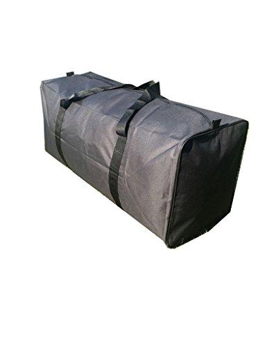 Heavy Duty Duffel Bags Large - 9