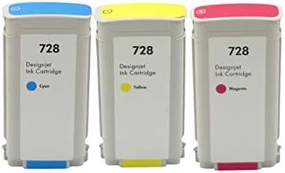 Adecuado para cartucho de tinta Hp728 Hp Designjet T830 T730 ...