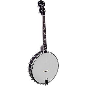 Gold Tone IT-250 Irish Tenor Banjo (Vintage Brown)
