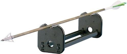 Sports Detector Archery Equipment Spine Tester ABS Portable Arrow Straightness Detector Tongdejing Arrow Inspector
