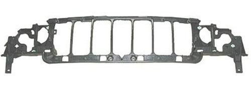 Crash Parts Plus CH1220120 Header Panel for 2004 Jeep Grand ()
