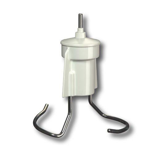 Gancio Impastatore 4 Kg per Robot da Cucina BRAUN Multiquick e Multisystem K1000