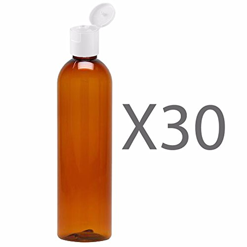 MoYo Natural Labs 8 oz Travel Bottles, Empty Travel