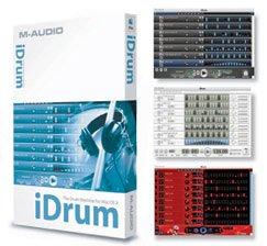 iDrum US27000 Máquina de tambor virtual para Mac OS X Garage Band ...