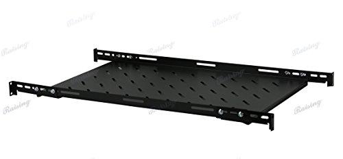 1u Fixed Shelf - 9