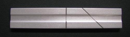 Splicing and Editing Block for 8mm video tape (8mm, Hi8 & Digital8)