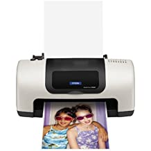 Epson Stylus C42 UX Inkjet Printer