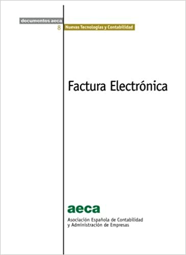 buy factura electrónica book online at low prices in india factura