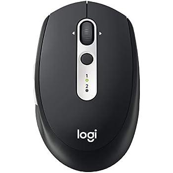 Amazon com: Logitech M720 Triathalon Multi-Device Wireless Mouse