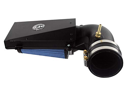 - aFe Power Magnum FORCE 54-81711 VW Jetta TDI Performance Intake System (Oiled, 5-Layer Filter)