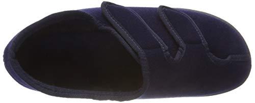 7319100 45 Azul Adulto Zapatillas Podowell marine Unisex Bourdon Ywqvq8PB