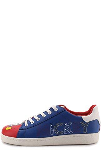 MOA MDJ21/J Sneaker Baby Multicolor