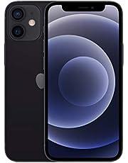 Apple iPhone 12 mini (64GB) - Zwart