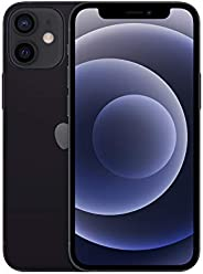 Novo Apple iPhone 12 Mini (64 GB, Preto)