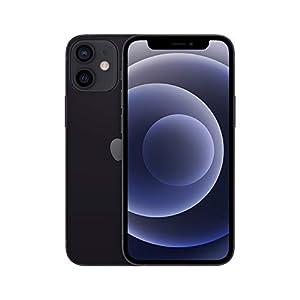 New Apple iPhone 12 mini (256GB) – Black