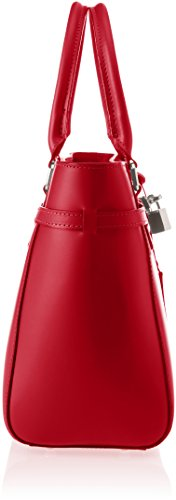 Chicca sac Rosso 8807 Rouge bandoulière Rosso Borse r6wEXqcp6