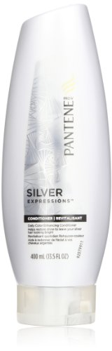 Pantene Silver Expressions Color Enhancing Conditioner 13...