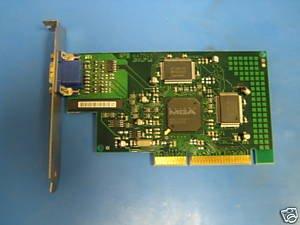Compaq - AGP VIDEO CARD 4MB - 328011-001 -
