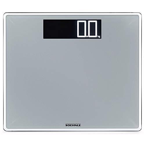 MD Group Style Sense Digital Bathroom Scale, 1.75
