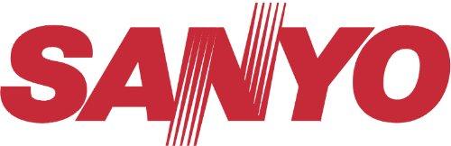 6102641943 - SANYO Replacement Lamp - 250W Metal Halide Projector Lamp - 2000