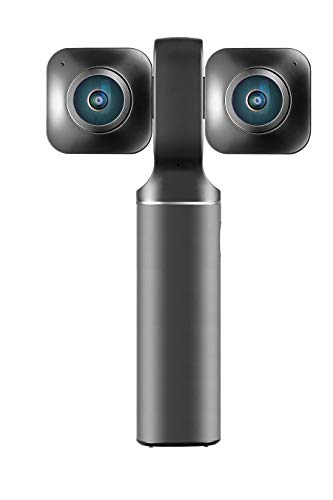Vuze XR Dual VR Camera VR180 & 360° in 5.7K