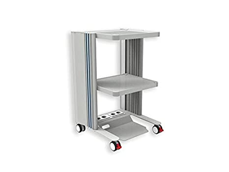 BIEFFE Italia S.r.l. ep41104X Fácil de cart–3estantes–Potencia