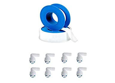 OFERTA Membrana + 4 filtros osmosis inversa compatible HIDROSALUD ...