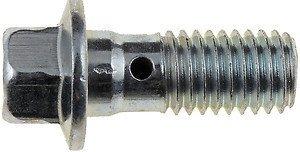 1989 thunderbird brake hose - 5