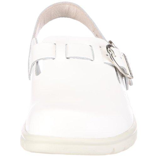 46 11 Mixte weiß Chaussures Berkemann Tec 00537 pro Blanc Adulte Pasadena XBvzq